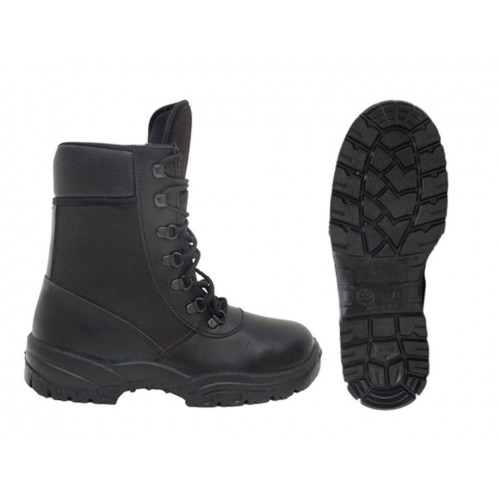 BOTA SECURITY FORCES 8´´