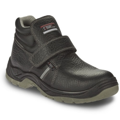 Bota de seguridad NEW DAKOTA S3 SRC by J'HAYBER WORKS