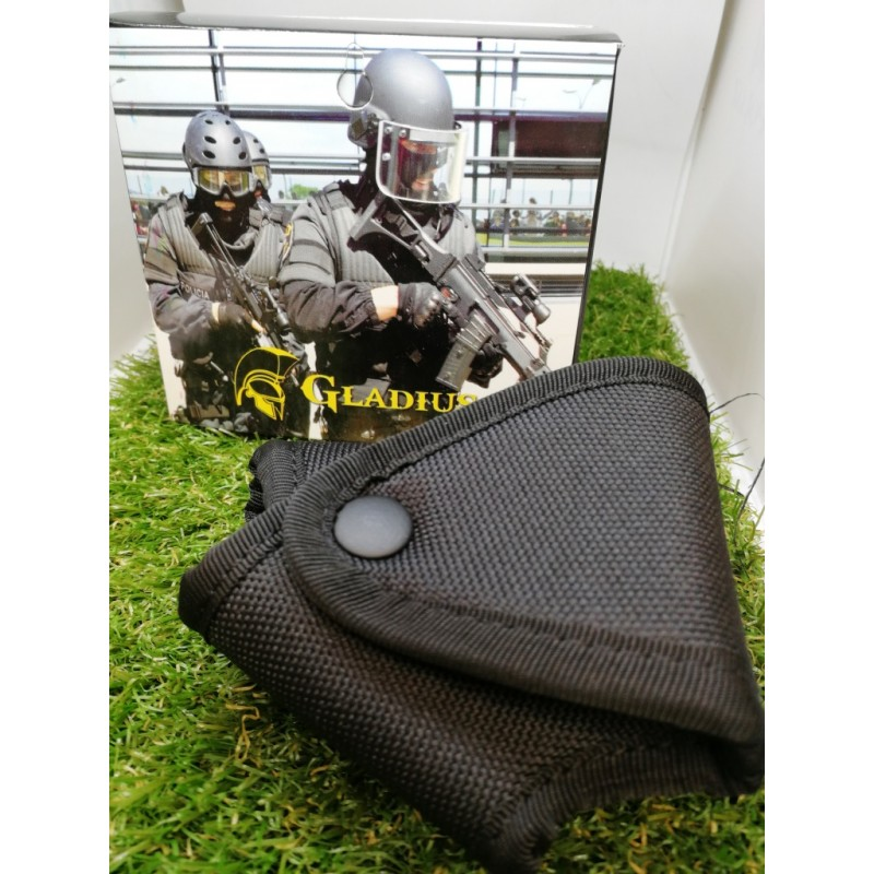 Funda grilletes mini marca Gladius