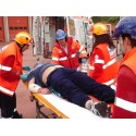 UNIFORMES AMBULANCIAS Y EMERGENCIAS